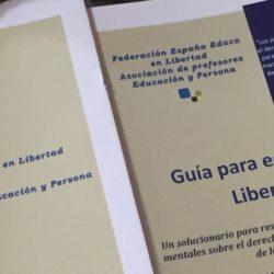 Guía para educar en Libertad