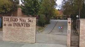 colegio Infantes 2